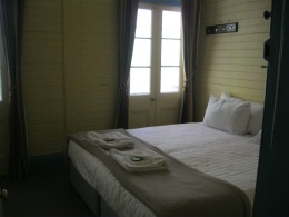 Caves House Room