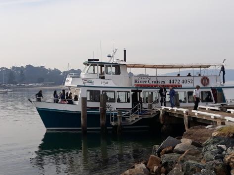 Bateman's Bay Cruise